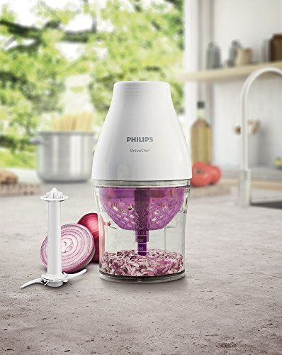 Philips OnionChef HR2505/00 foto